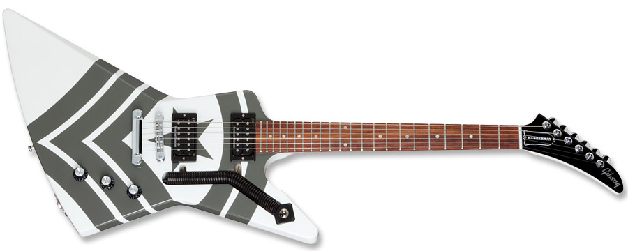 Gibson Jason Hook M-4 Sherman Explorer