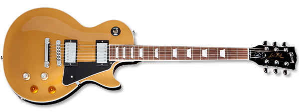Gibson Joe Bonamassa Les Paul Standard