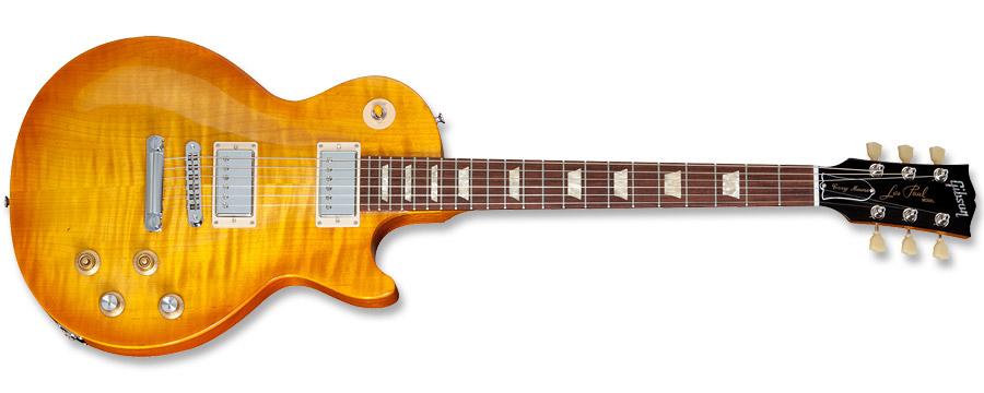 Gibson Gary Moore Les Paul Standard