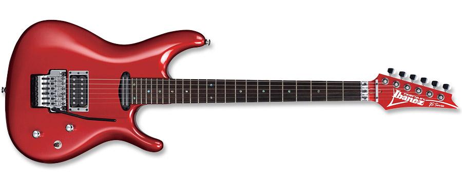 Ibanez Joe Satriani JS24P