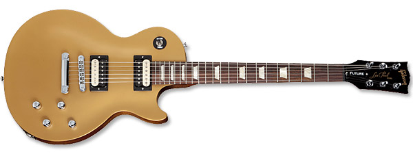 Gibson Les Paul Future Tribute