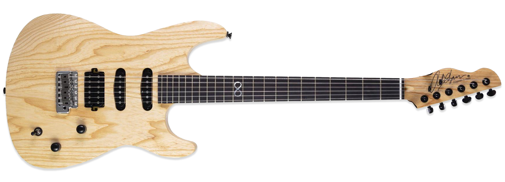 Chapman ML-1 Swamp Ash