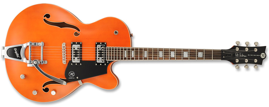 Reverend Pete Anderson PA-1 RT