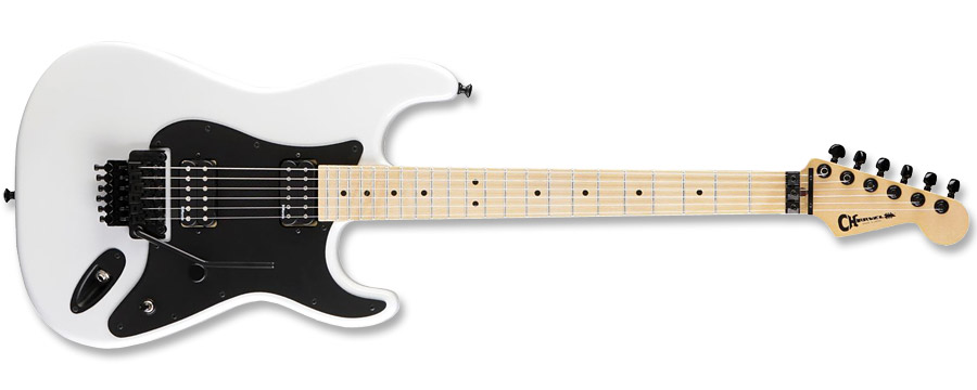 Charvel So-Cal Style 1 HH