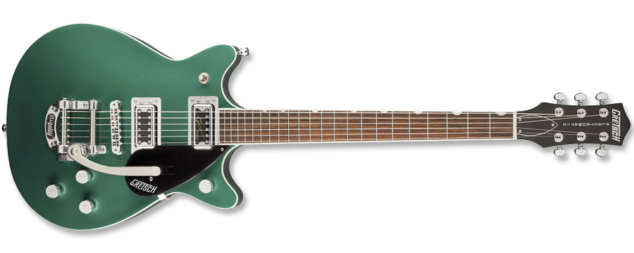 Gretsch Double-Jet G5655T-CB Electromatic Center-Block