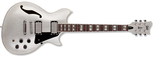 ESP LTD Xtone PC-2 SSP