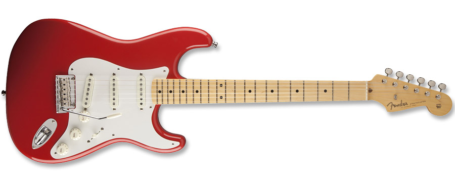 Fender Vintage Hot Rod 50s Stratocaster