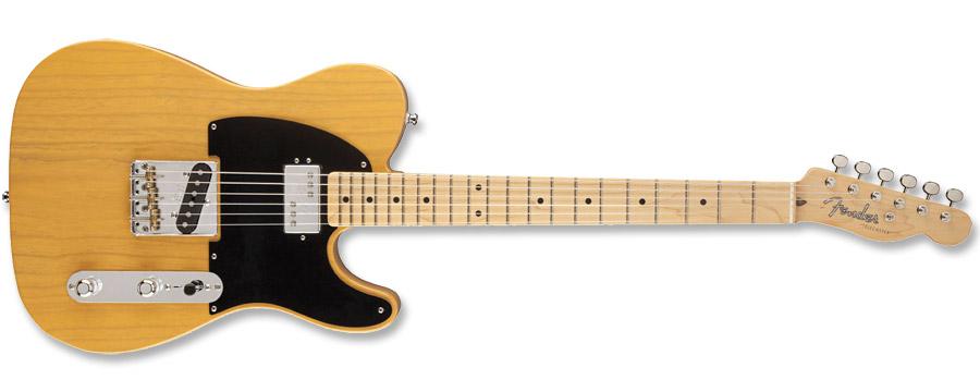 Fender Vintage Hot Rod 50s Telecaster