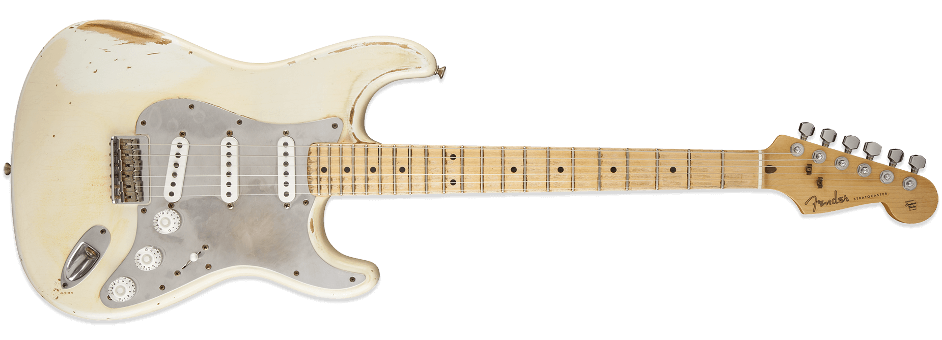 Fender Custom Shop Nile Rodgers Hitmaker Stratocaster