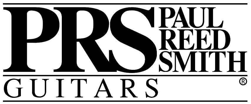 logo PRS Guitars