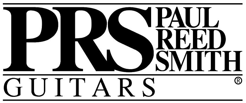 logo PRS Guitars