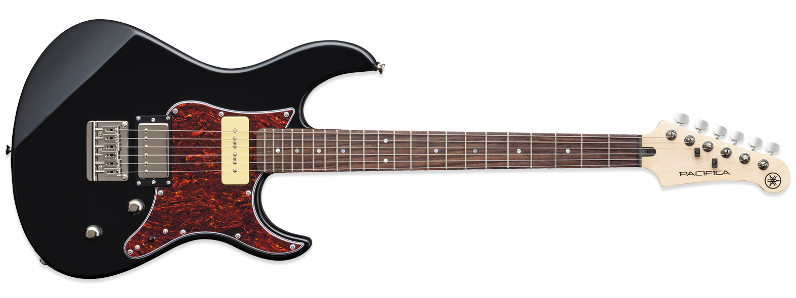 Yamaha Pacifica 311H Black