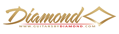 logo Diamond Guitars
