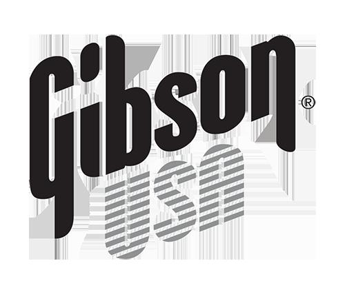 logo Gibson USA