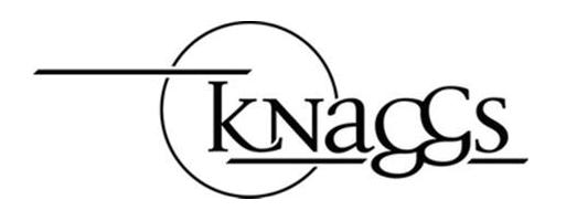 logo Knaggs Guitars