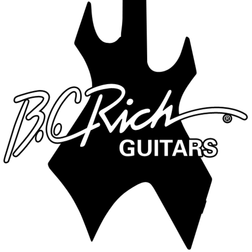 logo BC Rich Guitars