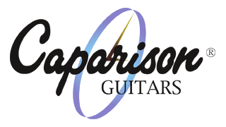 logo Caparison Guitars