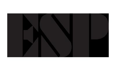 logo ESP Guitars