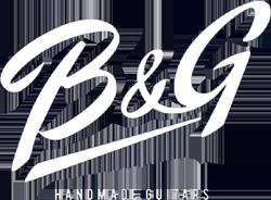 logo B&G Guitars