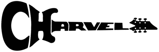 logo Charvel Guitars