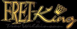 logo Fret-King