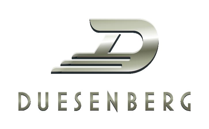 logo Duesenberg Guitars