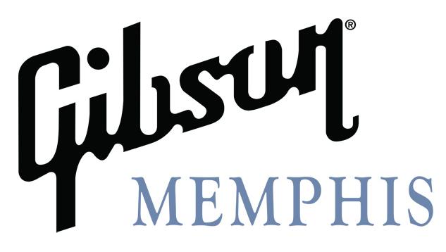 logo Gibson Memphis