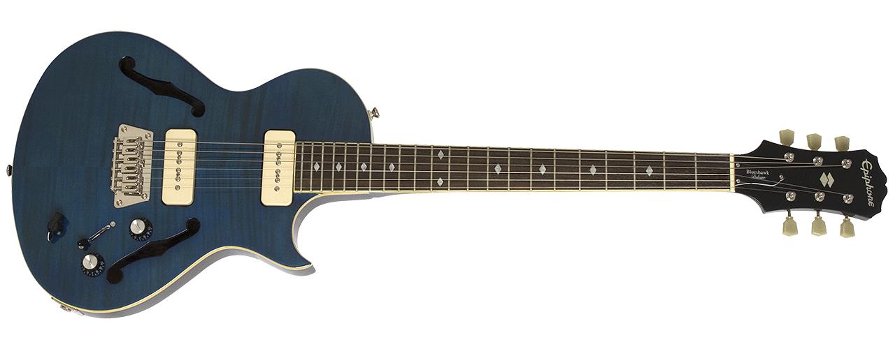 Epiphone Blueshawk Deluxe