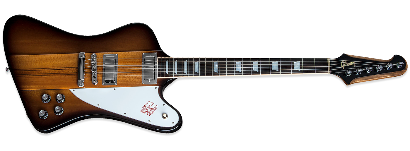 Gibson Firebird V 2015