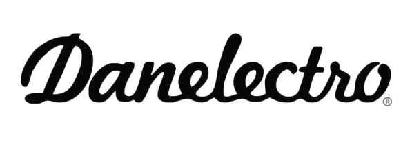logo Danelectro Guitars