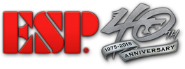 logo ESP 40th Anniversary