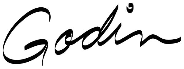 logo Godin Guitars