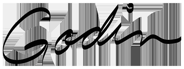 logo Godin Guitars