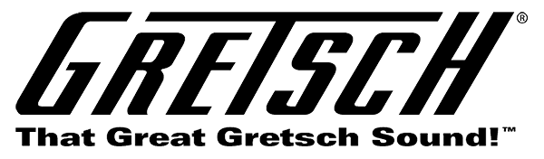 logo Gretsch Guitars