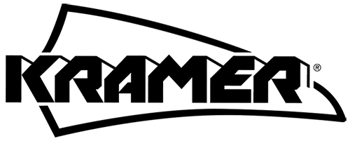 logo Kramer guitars