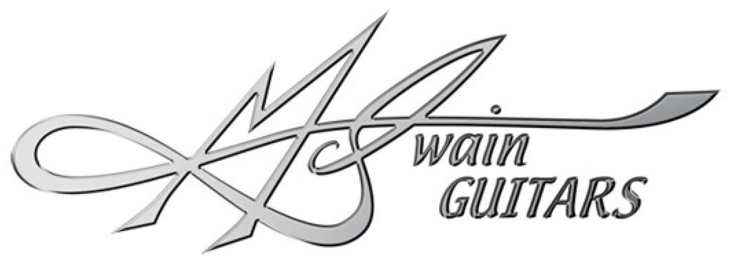 logo McSwain Guitars