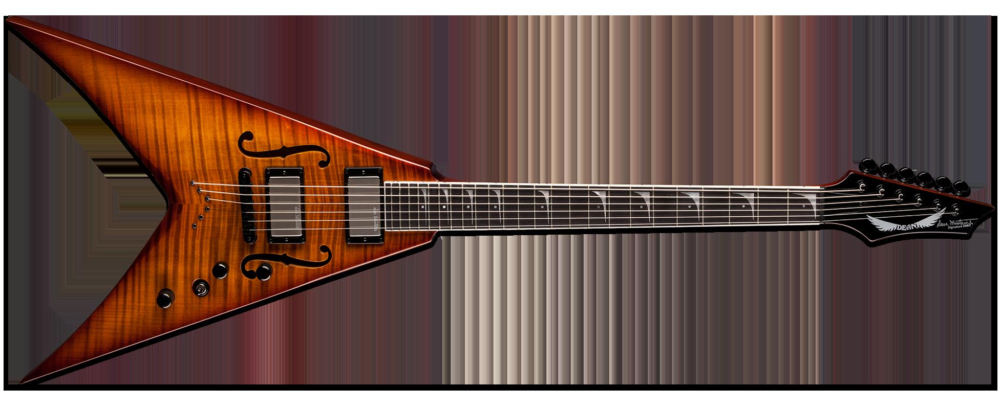 Dean Dave Mustaine StradiVMNT