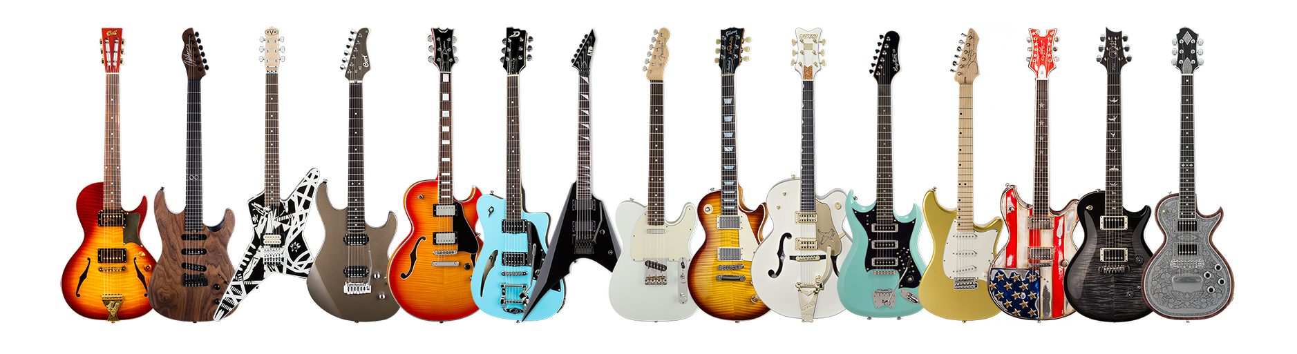Guitar of the Year 2015