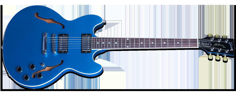 Gibson Midtown Standard Pelham Blue