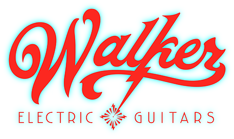 logo Scott Walker Guitars