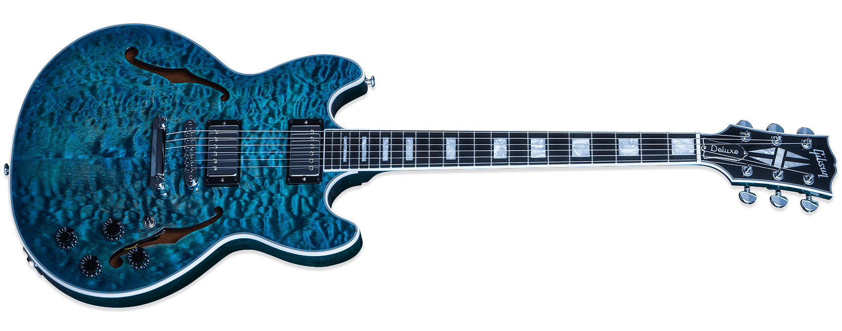 Gibson Midtown Deluxe Ocean Water