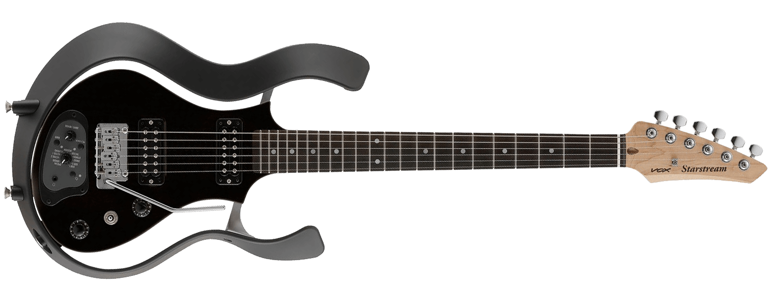Vox Starstream Type-1 Black