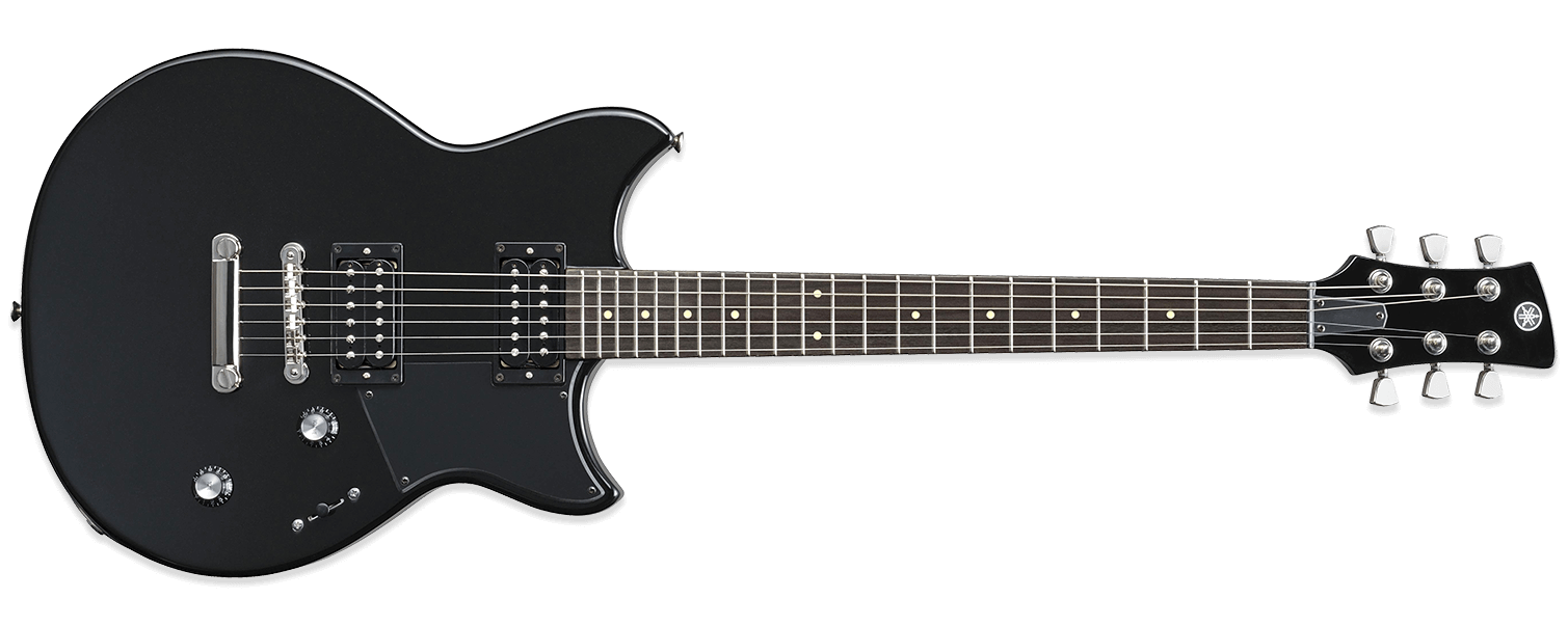Yamaha Revstar RS320 Black Steel