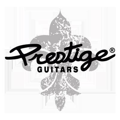 logo Prestige Guitars