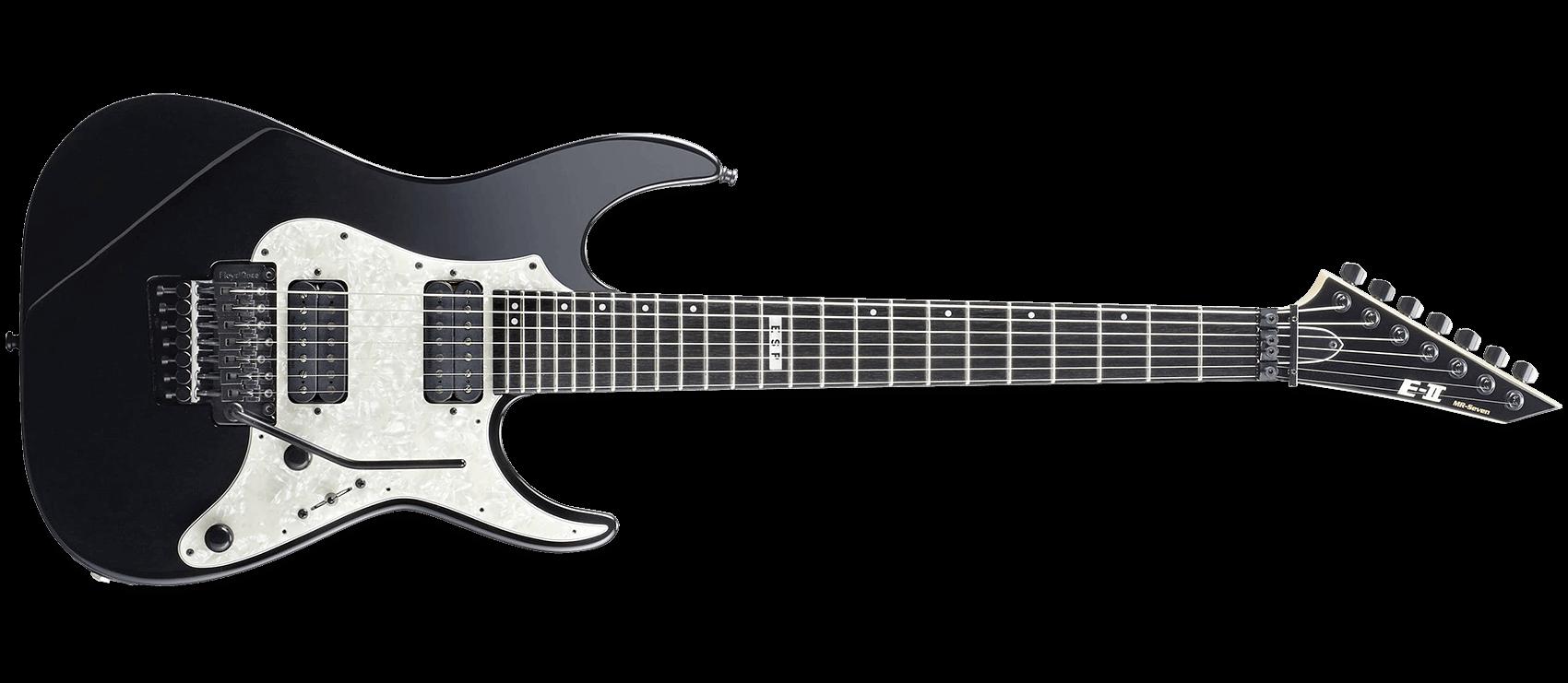 ESP E-II MR Seven