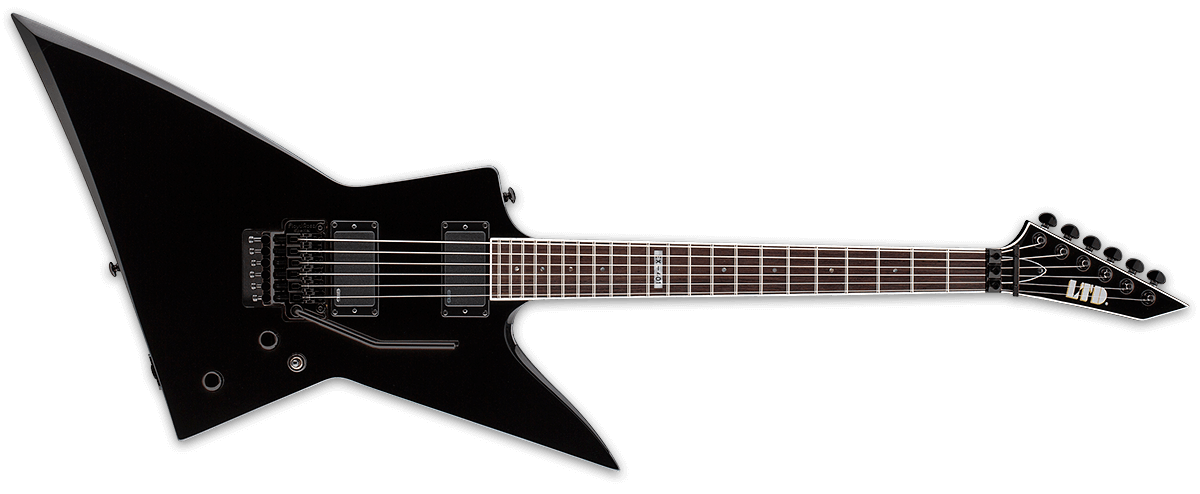 ESP LTD EX-401FR BLK