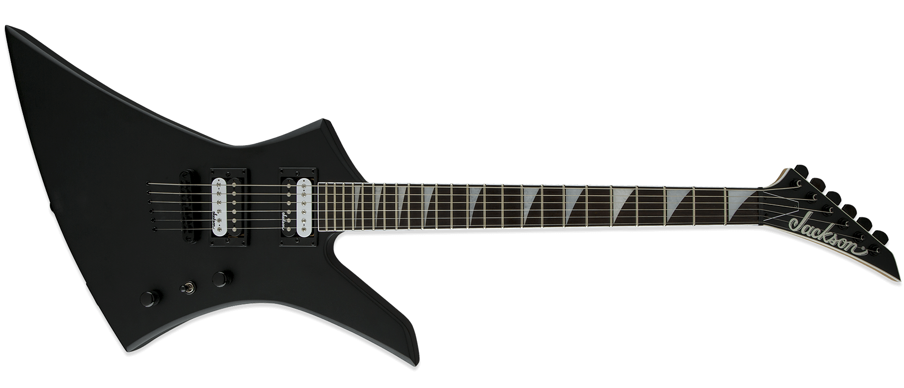 Jackson Kelly JS32T Satin Black