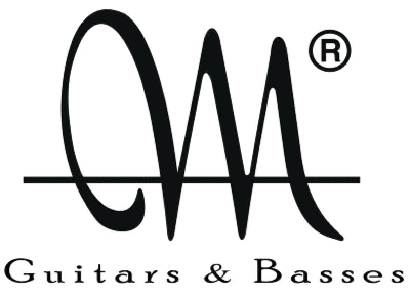 logo Mayones guitars