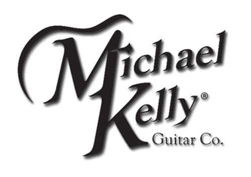 logo Michael Kelly Guitars
