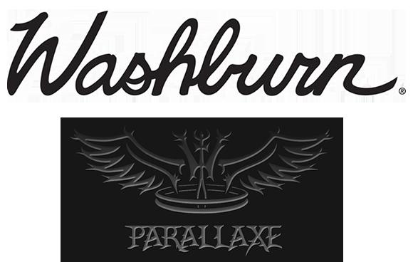 logo Washburn Parallaxe